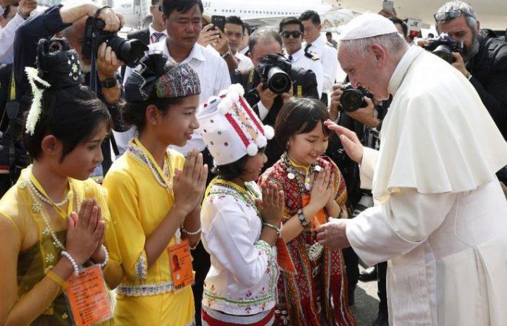 pope-myanmer-religion