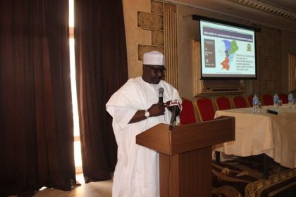 .@NePcni Reaffirms Commitment to Fostering Synergy Among Stakeholders in the North East