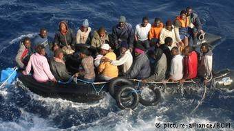 Libya to Europe: More Stories of Death of Nigerians