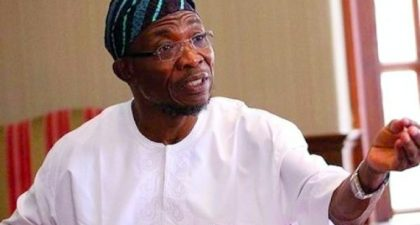 Osun Spends N15bn To Empower 350,000 Women, Youths