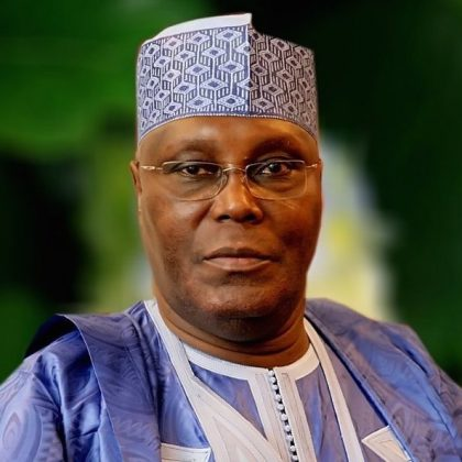 Atiku Officially Announce His Return To PDP
