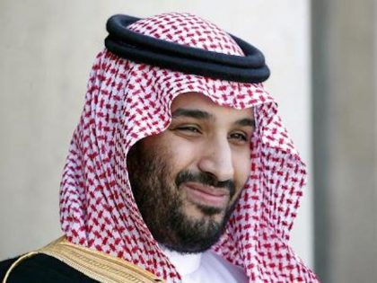 Saudi Crown Prince Mohammed bin Salman not Buyer of Jesus Painting