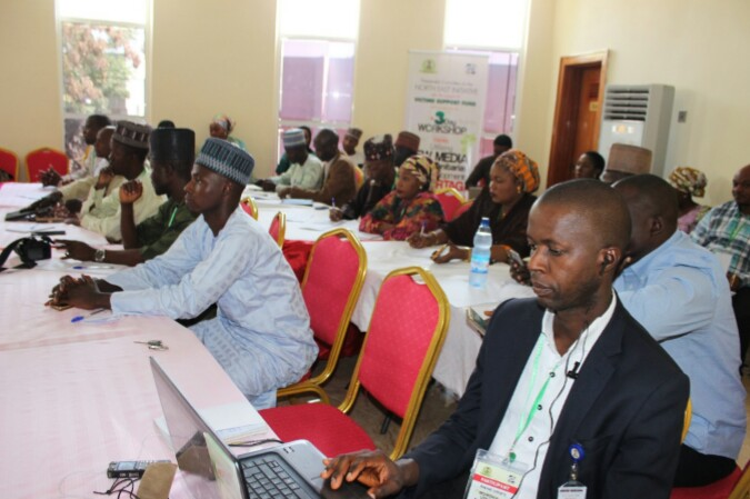 Presidential Committee on Northeast Initiative Trains 400 Youths in Adamawa