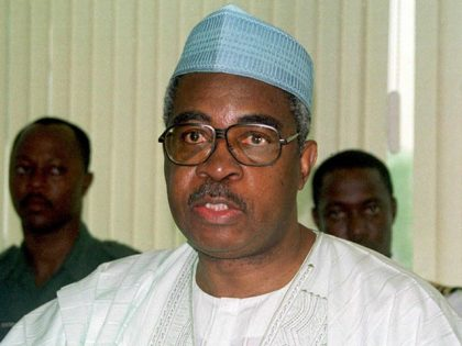 General TY Danjuma: Tribute To A Patriot At 80 – Alkasim Abdulkadir