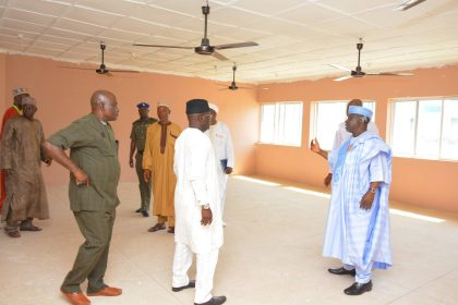Governor Al-Makura to Commission Special School Soon
