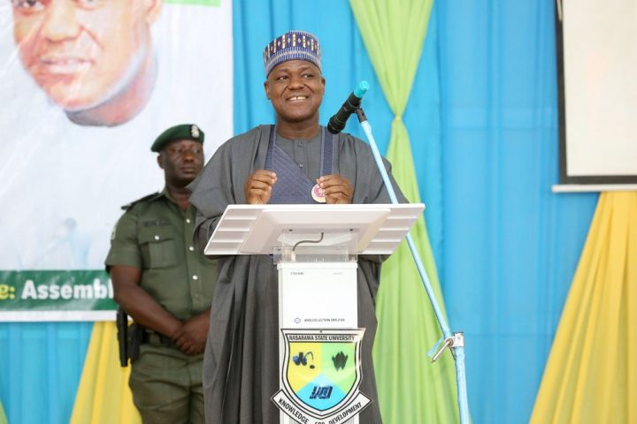 National Assembly has Been Key in Stabilizing And Deepening Nigeria's Democracy – Dogara