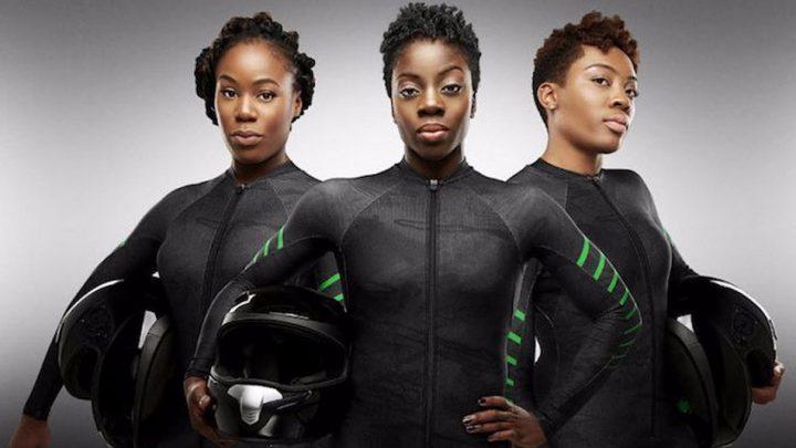 Meet the New Super Eagles Bobsled Team #TeamNigeria
