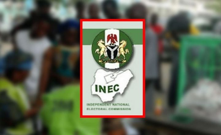 inec-political parties