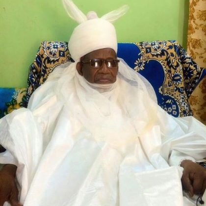 Speaker Dogara Mourns Emir of Katagum