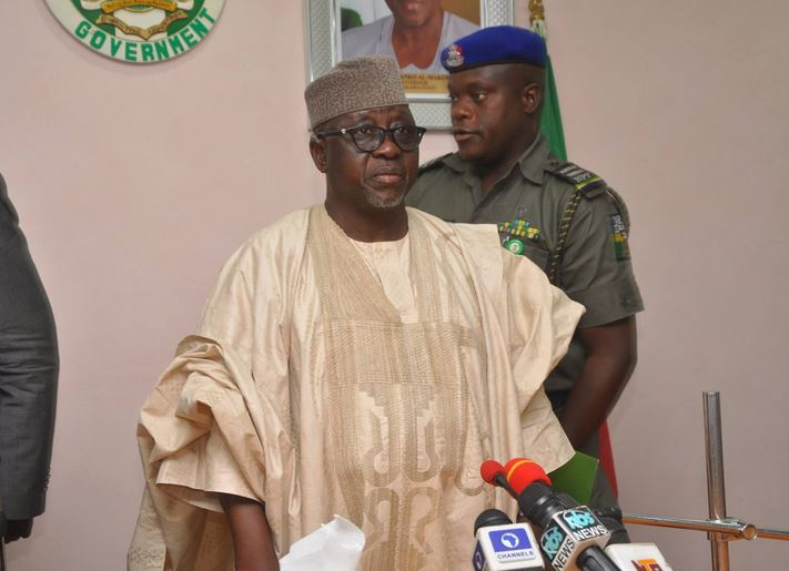 Nasarawa Government Says It Has Generated N5.5bn IGR in 2017