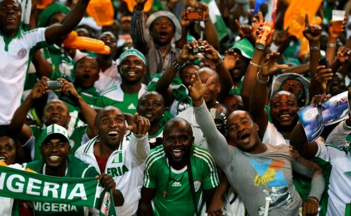 Nigerians Advised to Handle Anger with Positivity