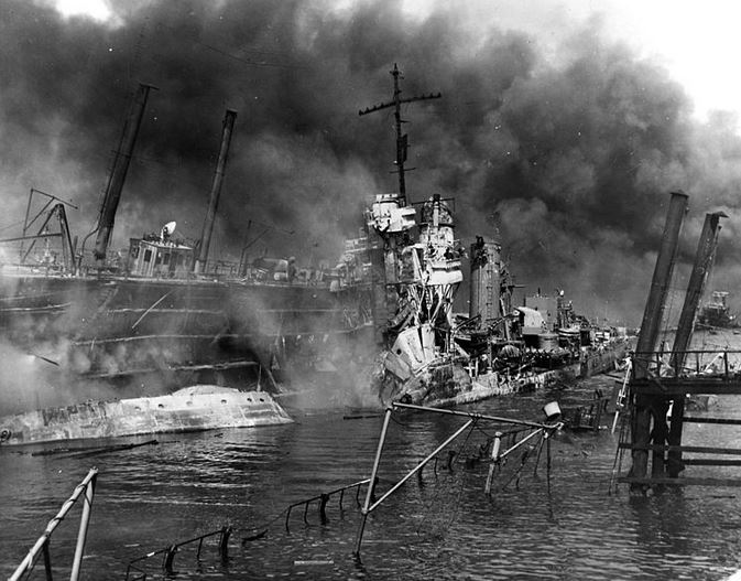 Pearl Harbor Attack, Separating Facts From Fiction