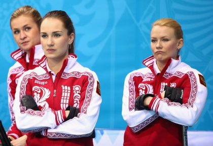 Russia Suspended with Immediate Effect from 2018 Winter Olympics