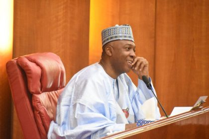 Nigerian Senate Proceedings of Thursday, 30th November, 2017