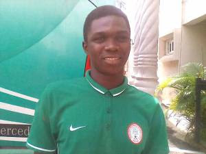 Nura Mohammed Untold Story from Boko Haram to Super Eagles