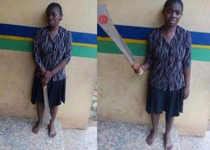 New Bride Attacks Husband With Razor Blade