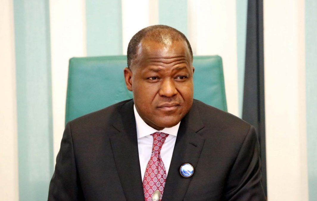 Strong Political Parties Key to Delivering Dividends of Democracy – Dogara