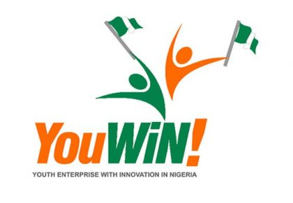 Commencement of YouWiN: Connect Online Training
