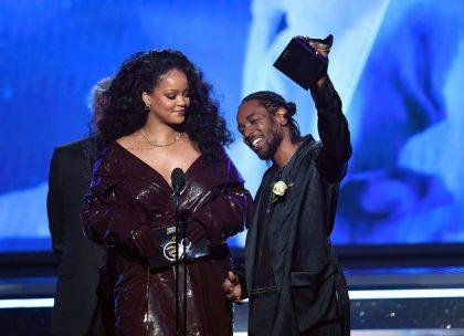Grammy 2018 Winners: Full List #GRAMMYs