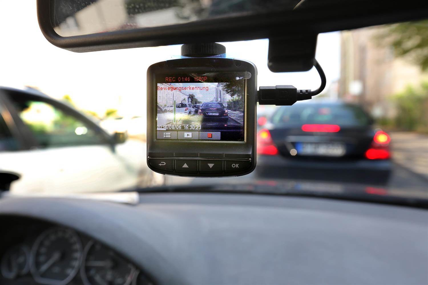 Dash Cams- A Must Have For Safer Ride-Hailing Service in Nigeria