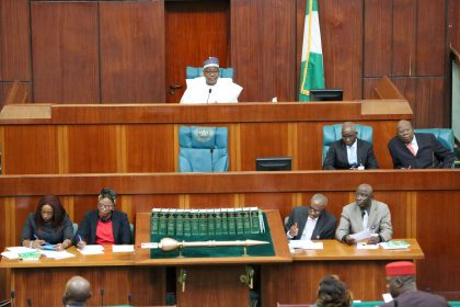 House of Reps summon Ibe Kachikwu, Maikanti Baru over fuel subsidy payment