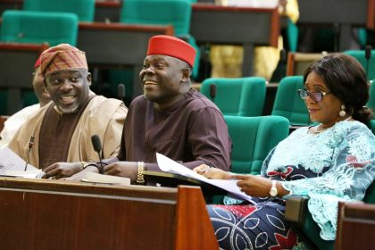 Reps pass Petroleum Industry governance bill