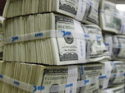 Central Bank Injects $210 Forex to  Inter-bank
