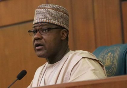 There are no Sanctuaries Anywhere in The Country for Killers- Dogara