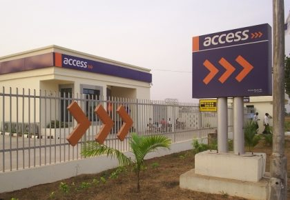 Male Staff of Access Bank To Get Paternity Leave