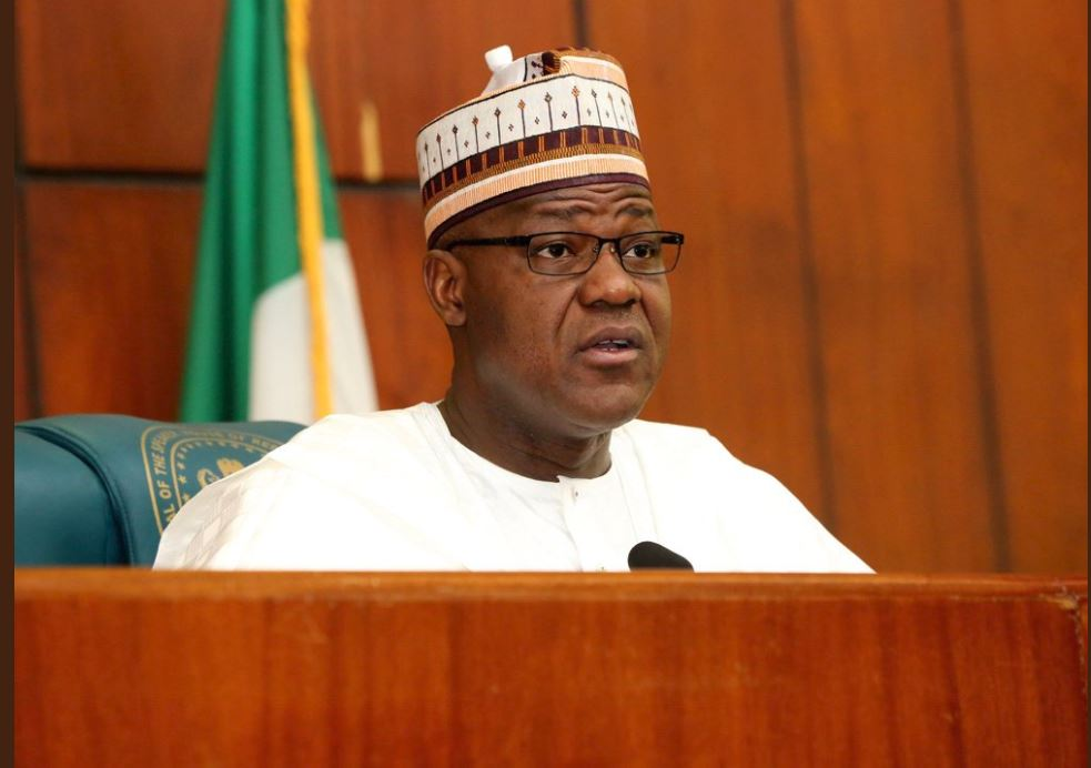 The Danger of Cutting off Youths from Society – Speaker Dogara