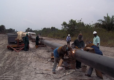 NNPC Restores Escravos-Lagos Pipeline, Resumes Gas Supply