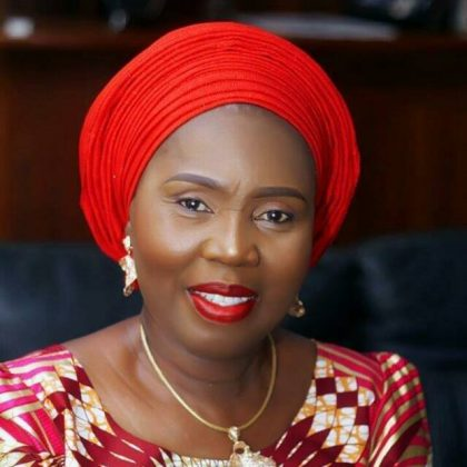 Breast Cancer Awareness: Mrs Akeredolu takes BRECAN to Imo and Abuja