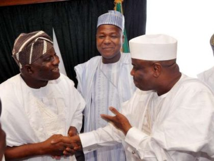 The Future of Nigeria's Democracy is Bright With Politicians Like Tambuwal – Speaker Dogara