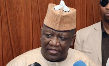 Over 3,000 repentant bandits surrender weapons in Zamfara, says deputy governor