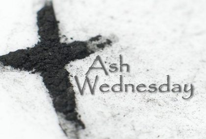 Ash Wednesday: Priest urges Christians to be discreet in fasting, alms giving