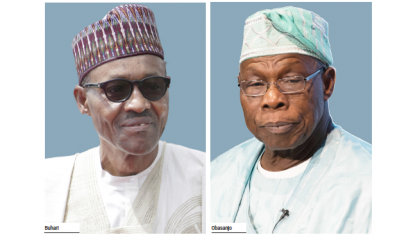 Media Consultant Challenges Former President Olusegun Obansanjo to Public Debate over Buhari