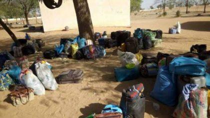 Aisha Wakil: Dapchi Girls with Barnawi Faction of Boko Haram