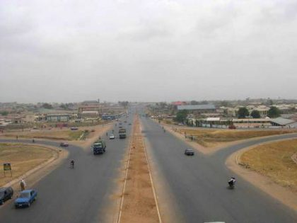 Dual Carriage way Linking Northeast, North Central Soon – Speaker Dogara