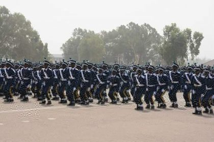 NAF Recruits Over 5,000 in 3 Years
