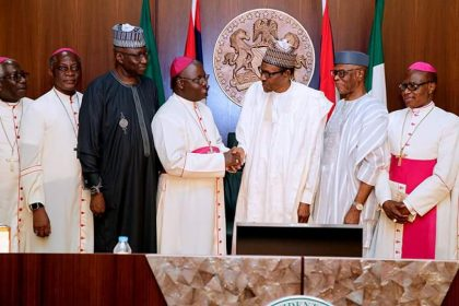 President Buhari Says No Plan to Colonize Any Part of Nigeria, Gives Proposed Policy on Grazing Areas