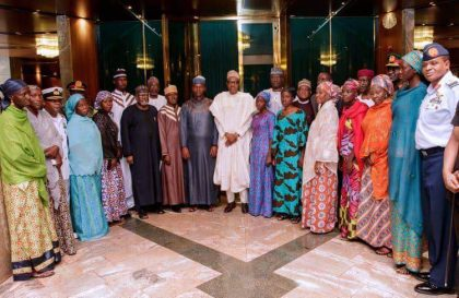 Every Life of a Nigerian is Precious, Must be Secured – President Buhari