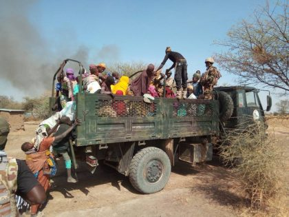 Boko Haram kills four aid workers in Borno