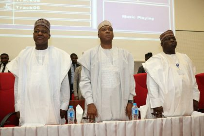 Full Remarks of Speaker Yakubu Dogara at 9th Meeting of Clerks of the National, State Houses of Assembly