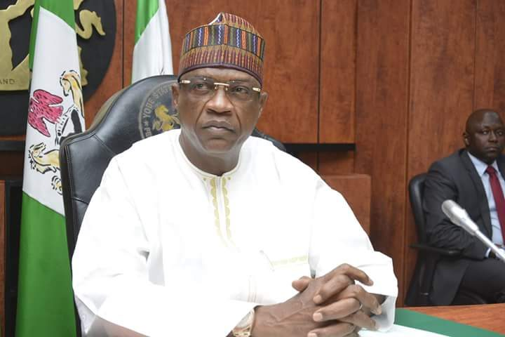 Yobe Govt. to pay 551 Retired, Deceased Civil Servants With N1.012bn