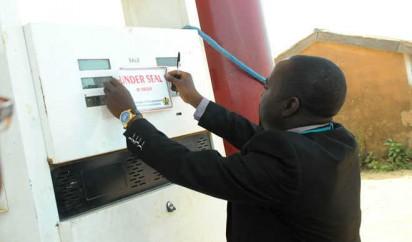 DPR seals 70 filling stations in 6 weeks in Delta