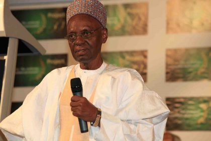 Late Ekwueme was a deputy I trusted – Shagari