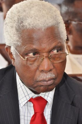 "BREAKING: Federal Government Renames Federal University in Ebonyi ""Alex Ekwueme University"""
