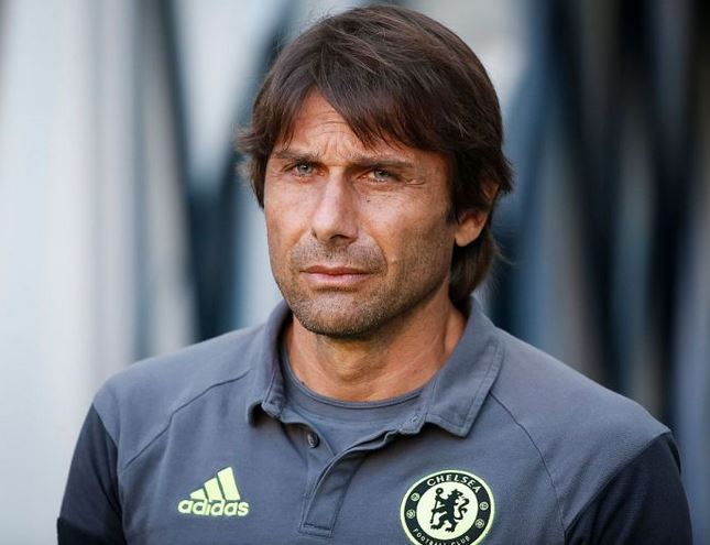 Antonio Conte says Chelsea would be 'stupid' to sack him as manager