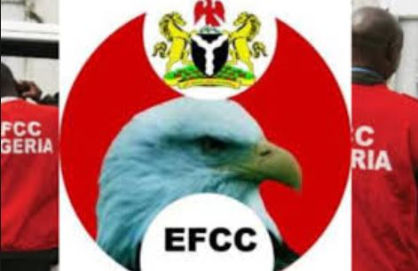 EFCC Grabs Fake US Army Officer