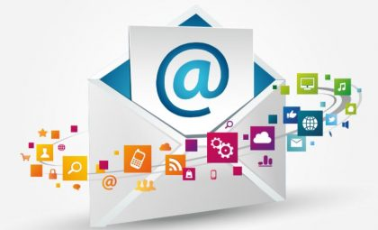 IT Analyst Says E-Mail Most Penetrative, Guaranteed Business Marketing Platform